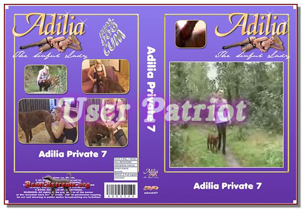 Adilia – Adilia Private 7