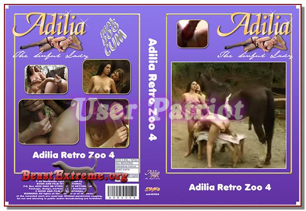 Adilia – Adilia Retro Zoo 4