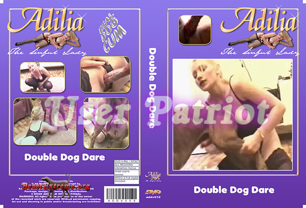 Adilia – Double Dog Dare
