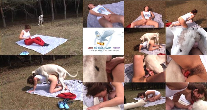 AnimalSexFun Dog Zoosex 48