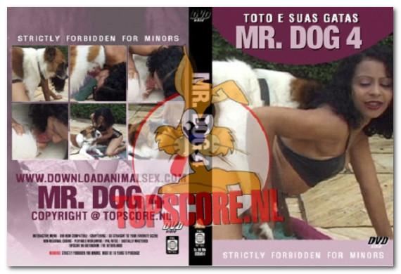 Mr. Dog 04 – Toto E Suas Gatas