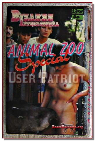 Mulheres Taradas por Animais