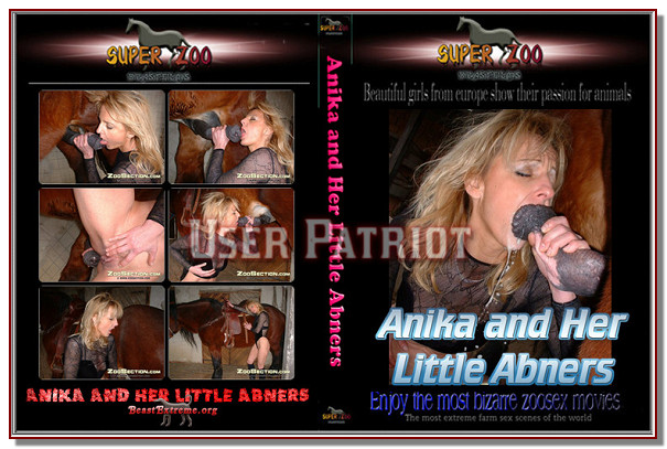 Super Zoo – Anika and Her Little Abners