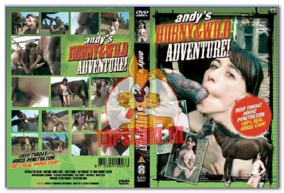 Andy Private - And's horny and wild adventure poster