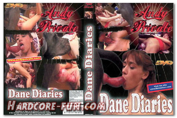Andy Private – Dane Diaries