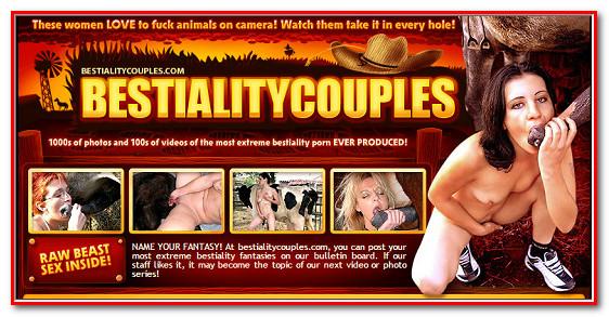 BestialityCouples logo