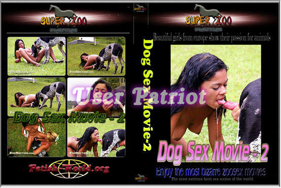 Super Zoo – Dog Sex Movie-2