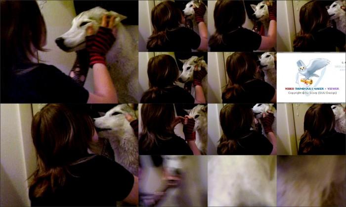 AnimalSexFun Dog Zoosex 137