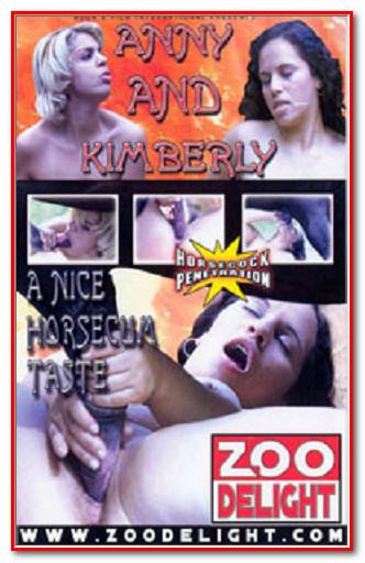 Zoo Delight – A Nice Horsecum Taste