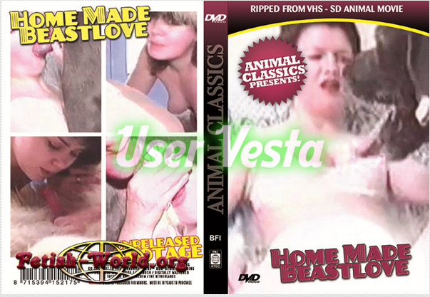 Animal Classics – Home Made Beastlove