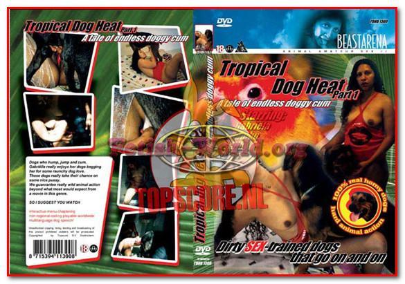Tropical Dog Heat 1