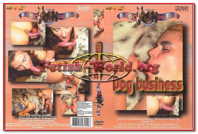 Zoo Delight – Dog Business
