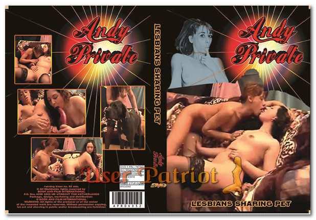 Andy Private – Lesbians Sharing Pet