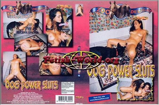 Zoo Delight – Dog Power Sluts