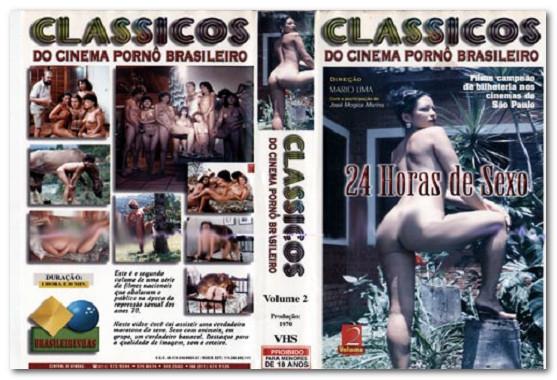 Сlassicos – 24 Horas de sexo