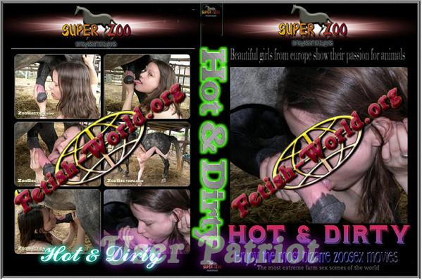 Super Zoo – Hot and Dirty