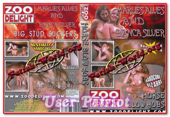 Zoo Delight – Horse Blow Jobs