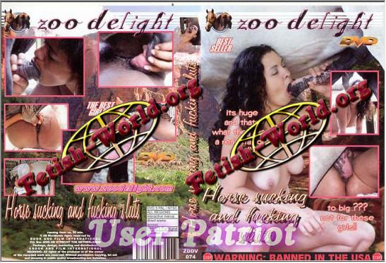 Zoo Delight – HORSE SUCKING AND FUCKING SLUTS