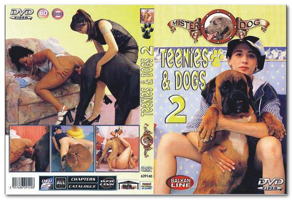 Andy Private – Teenies And Dog 2