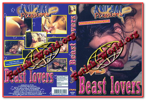 Animal Passion – Beast Lovers