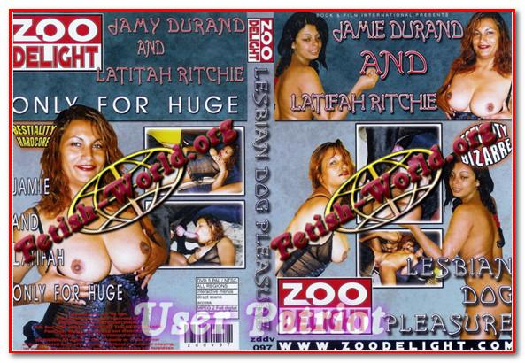 Zoo Delight – Lesbian Dog Pleasure