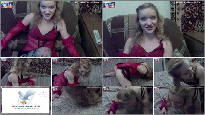 Russian Girls Zoo – 01
