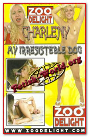 Zoo Delight - My Irresistible Dog poster