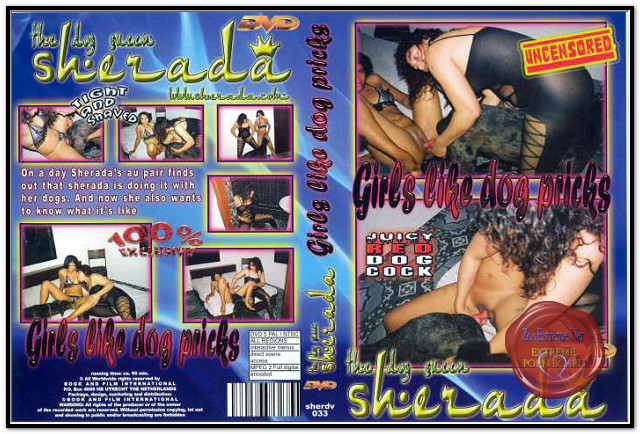 Sherada – Girls Like Dog Pricks