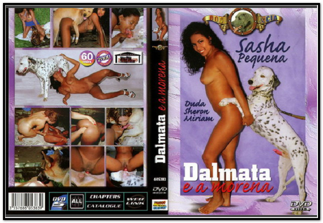 Dog & Cia – Dalmata E A Morena