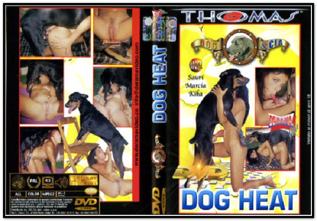 Dog & Cia - Dog Heat poster