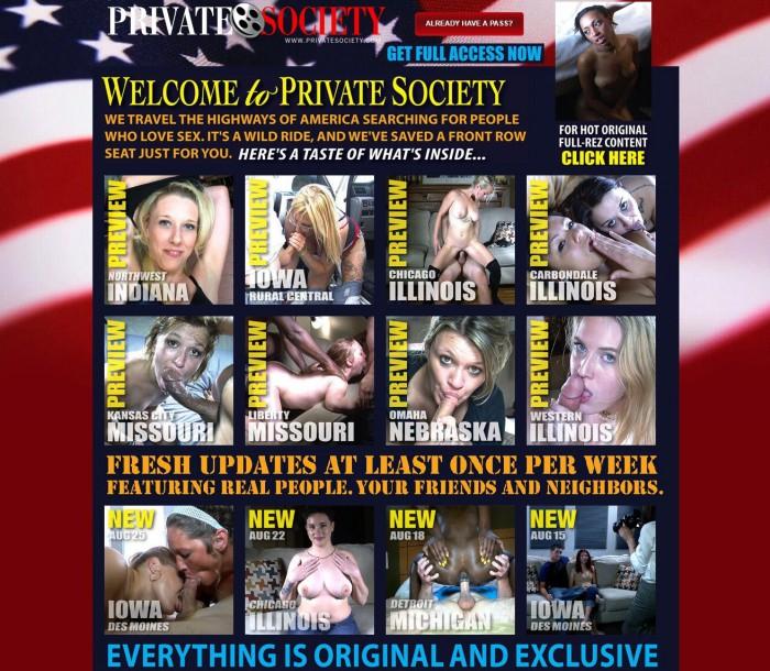 PrivateSociety Porno Pack – all 48 videos (Full SiteRip)