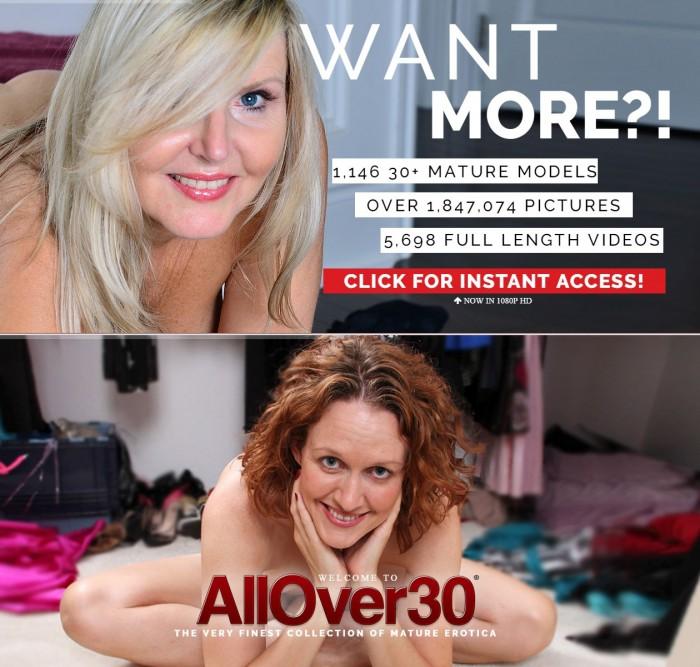 AllOver30 Porno Pack – all 200 videos (Full SiteRip)