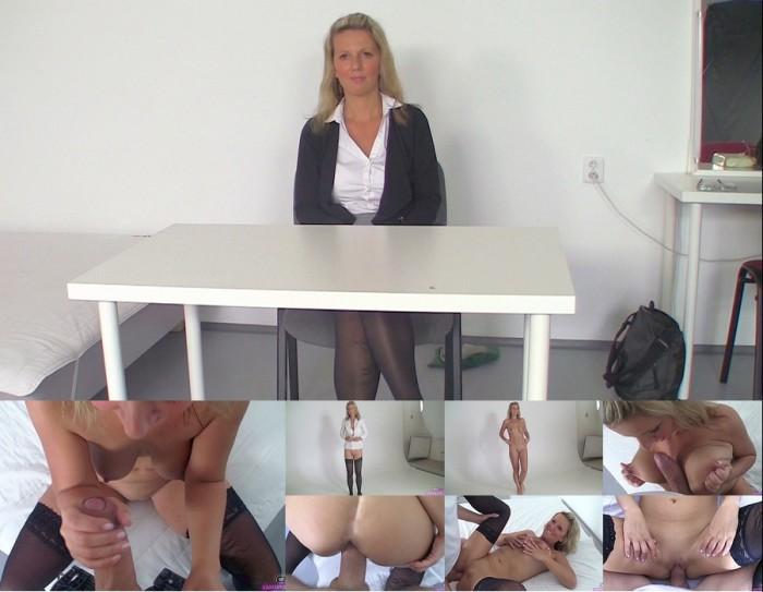 CZasting Porno Pack – all 28 videos (Full SiteRip)